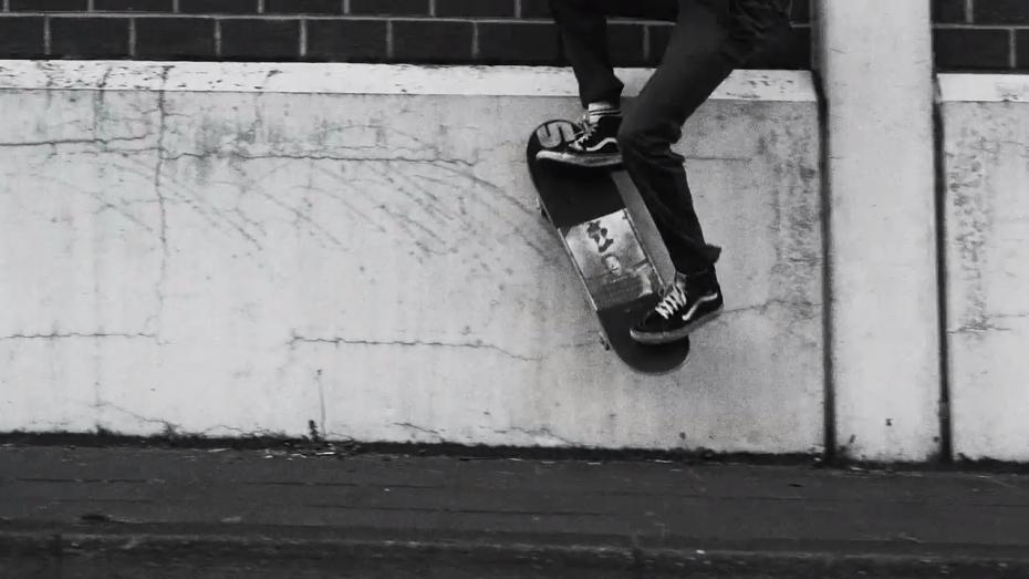 Solo Skateboard Magazine