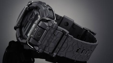 Huf x G-Shock