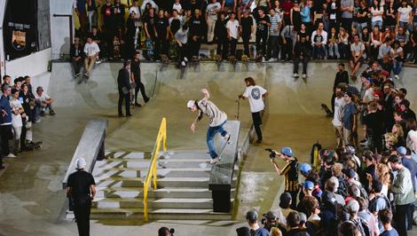 Nike SB Berlin Open