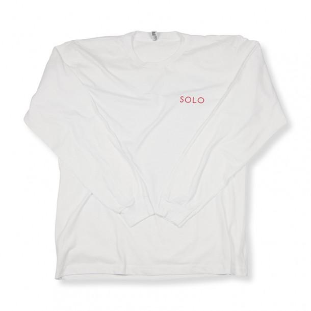 SOLO Classic Longsleeve
