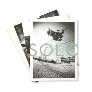 SOLO Subscription