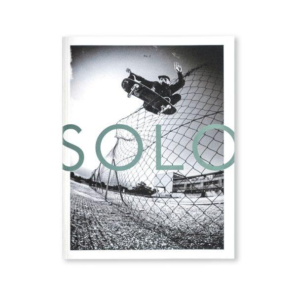 SOLO Skatemag #2