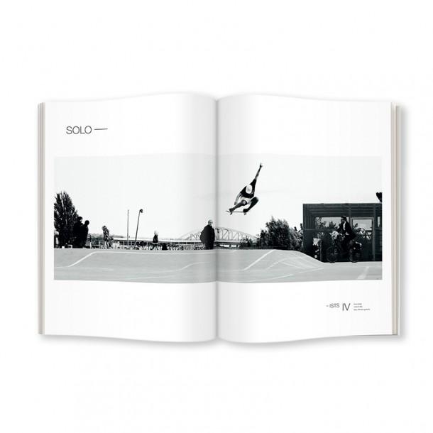 SOLO Skatemag #4