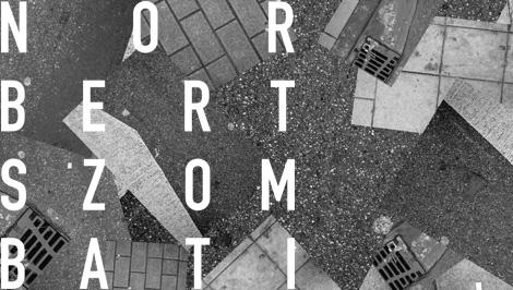 Norbert Szombati – SOLO Untergrund