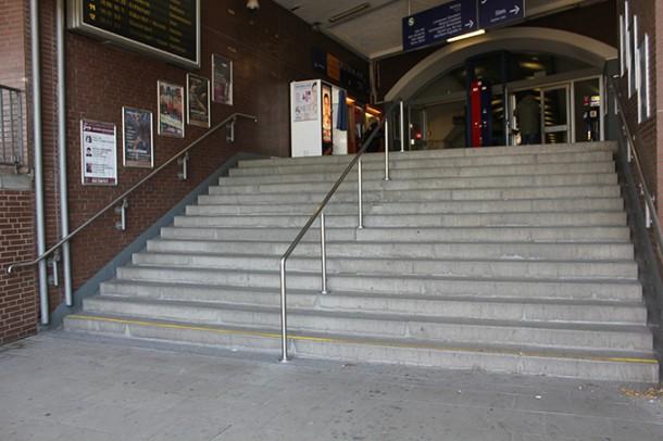 Deutz Rail 2