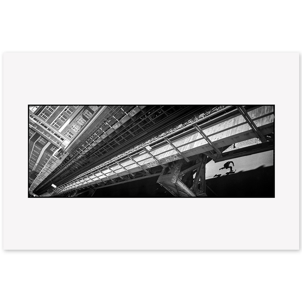 Carsten Beier Berlin Lines – Push