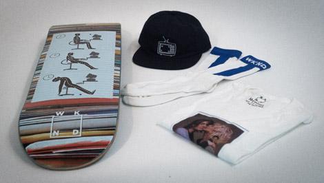 WKND Skateboards