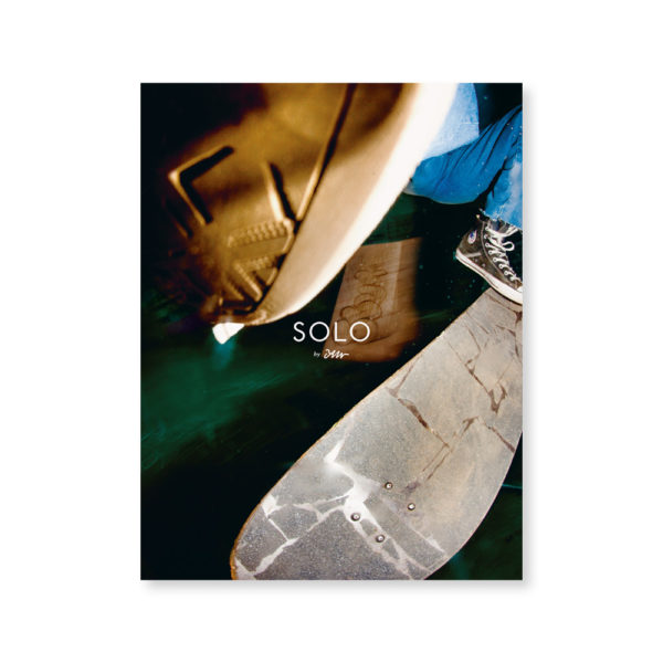 SOLO Skatemag 15