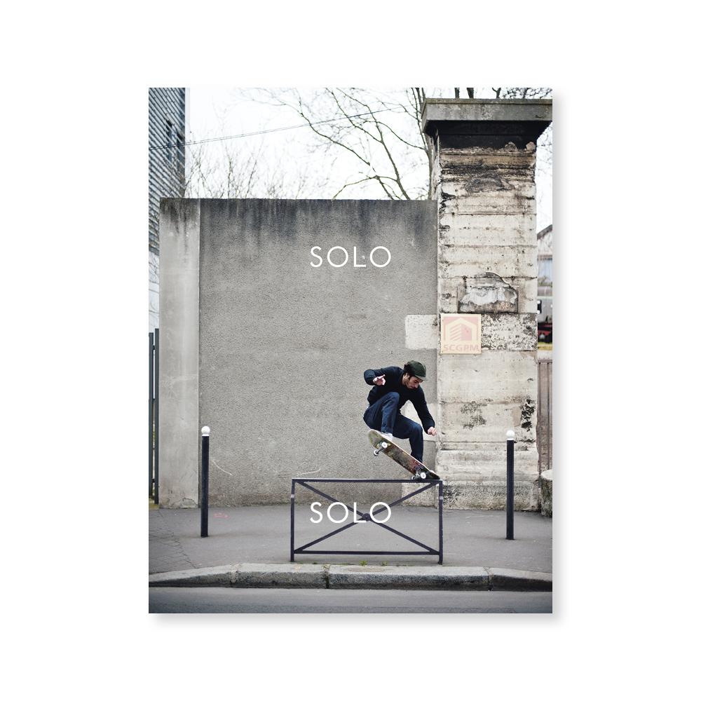Solo Skateboardmag 17