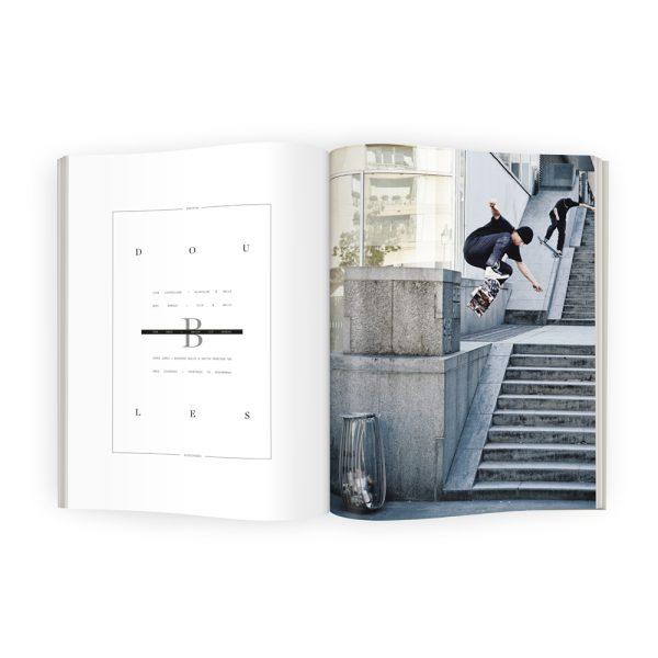 Solo Skateboard Magazine #17