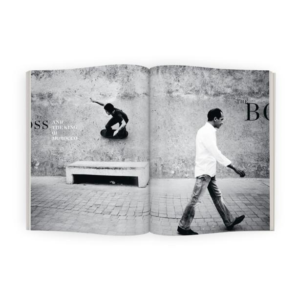 Solo Skatemag 22