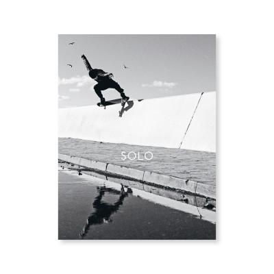 SOLO 029_Cover